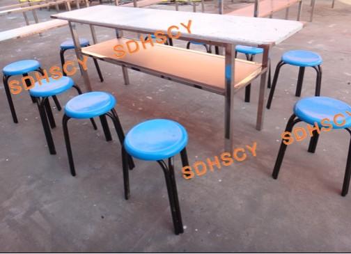多人座椅手绘图设计